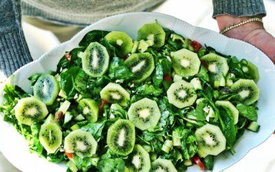 Kiwi salat